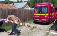 În dosarul crimei de la Priboieni, nevasta beată criţă, reţinută 24 de ore pentru uciderea soţului