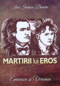 Cartea zilelor noastre: Eminescu și Veronica