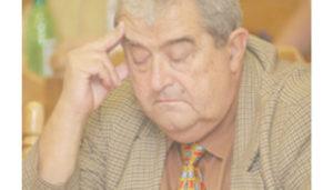 Mircea Georgescu, pe ultimul drum