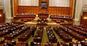 Dezbaterile parlamentare, pline de insulte şi jigniri