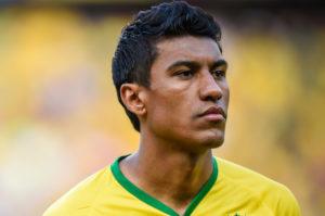Brazilia, calificare fără emoţii în optimi: 2-0 cu Serbia