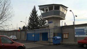 Porţi deschise la penitenciar