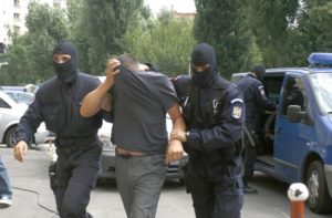 Escrocul din Medgidia, arestat preventiv