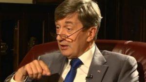 Cum reuşim să ne mai facem de râs: ambasadorului rus în România i s-a furat portofelul, la Sibiu