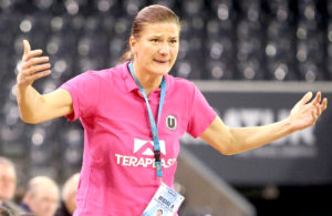 Carmen Amariei a părăsit CS Dacia Mioveni