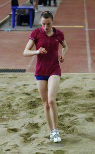 Elena Panţuroiu, aur la Internaţionalele României