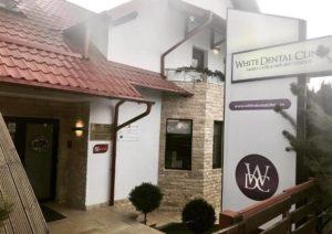 White Dental Clinic Ştefăneşti caută colegi, asistent/ă stomatologie şi tehnician dentar