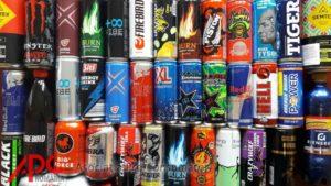 Băuturile energizante nu vor mai putea fi vândute minorilor