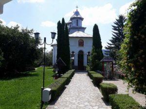 Biserica din Galeş