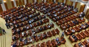 Parlamentul a votat o lege pentru combaterea antisemitismului