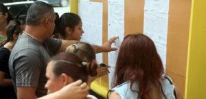La evaluarea naţională - 675 de elevi din Argeş, sub media 4!