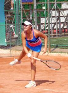 Turneu internaţional de tenis la Curtea de Argeş