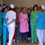Grevă spontană la Spitalul Judeţean Argeş