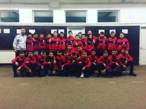 Juniorii de la FC Argeş vor la turneul semifinal