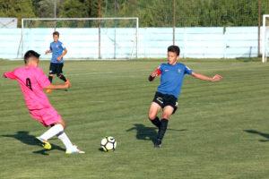 Juniorii de la FC Argeş au ratat calificarea