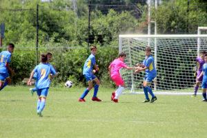 Juniorii de la FC Argeş s-au calificat la turneul semifinal