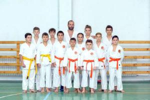 Karateka de la Mioveni, zeci de medalii