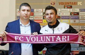 ULTIMA ORĂ - Adrian Mutu, dat afară de la FC Voluntari. Înlocuitorul său, un fost stelist