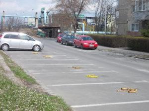 Primăria Piteşti încasează din parcări de 5 ori mai mulţi bani decât încasa în 2011