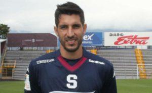 Jaime Penedo (Dinamo Bucureştii/Panama)