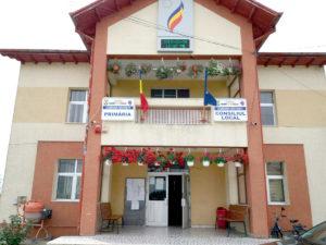 Comuna Răteşti - cu un primar tânăr spre viitorul satului românesc