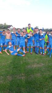 Mâine, finala Cupei României, faza pe judeţ