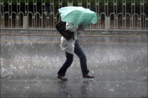 Cod galben de inundaţii în Argeş, până vineri
